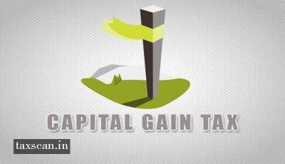 Relinquishment - capital gain tax - ITAT - Taxscan