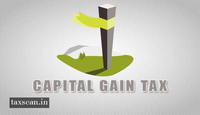 Relinquishment - capital gain tax - ITAT - Taxscan