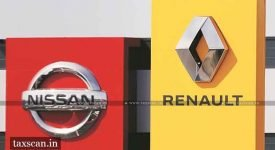 Renault Nissan - DRP - Deduction - Madras High Court - Taxscan