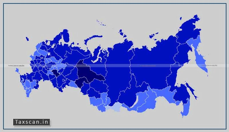 Russia -Cyprus - double taxation treaty - Taxscan