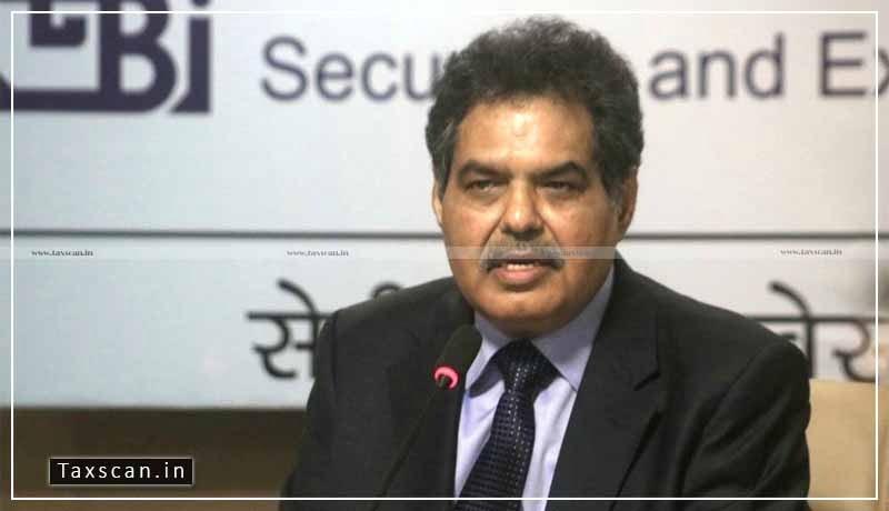 SEBI - Ajit Tyagi - tenure - Appointments Committee Cabinet - Taxscan