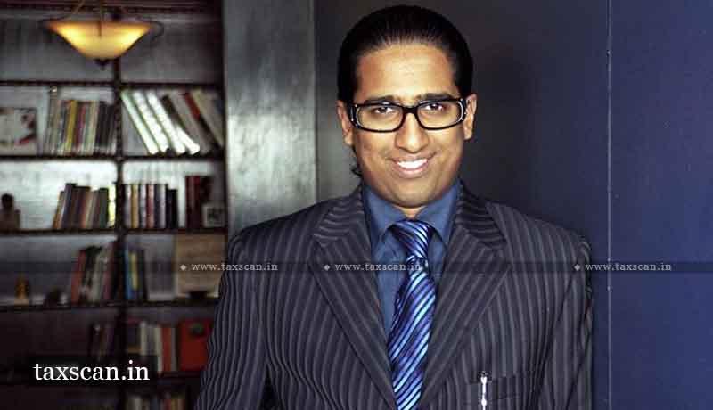 Service Tax Evasion - IIPM Director - Arindam Chaudhuri - arrested- Taxscan
