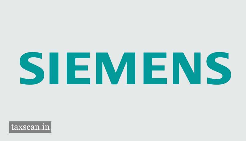 Siemens - Finance - Manager - Taxscan