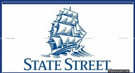 State Street Corporation - Manager- Taxscan