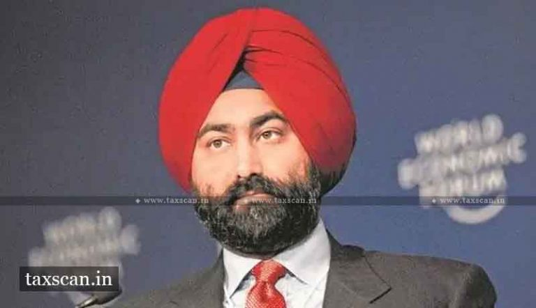 Supreme Court stays Bail granted by Delhi HC to ex-Fortis Healthcare promoter Shivinder Singh in Money Laundering case [Read Order]