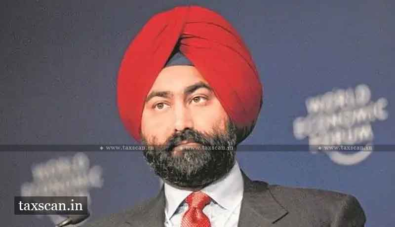 Supreme Court - Shivinder Singh - money laundering case - Fortis Healthcare promoter - Bail - Taxscan