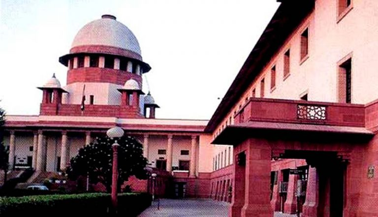 SC seeks Centre's response on pleas seeking to quash a notification on Company Secretary