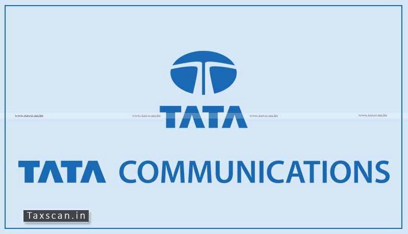 TATA Communications - Chartered Accountants- Taxscan