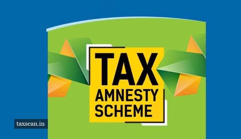 Tax Amnesty Scheme - kerala - GST -Taxscan