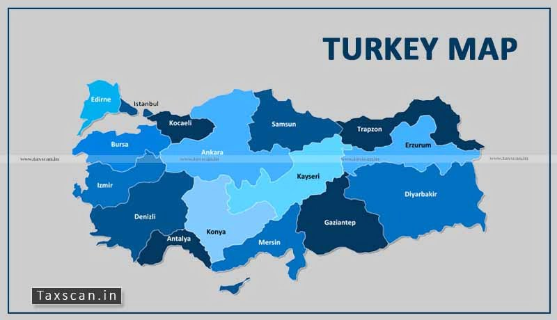 VAT Rates - Turkey - Taxscan
