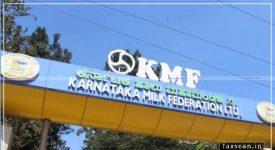 bonus - Income Tax Deduction - KMF - ITAT - Taxscan