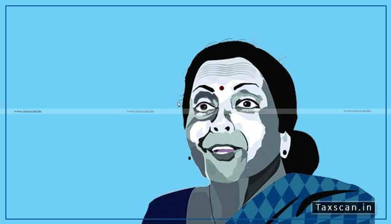nirmala sitharam - GST - taxscan