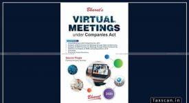 virtual meetings - Taxscan