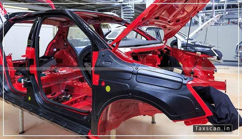 AAR - GST - bodybuilding - fabrication - Taxscan