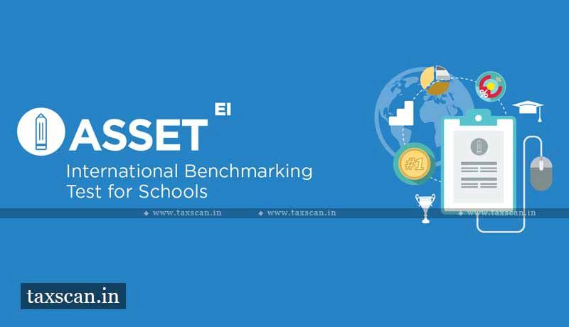 ASSET - GST - AAR - Educational Organisation - Taxscan