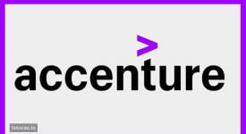 Accenture - CA Vacancy - Taxscan