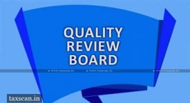 Accountants - MCA - CA Jyoti Chouhan - Quality Review Board - Taxscan