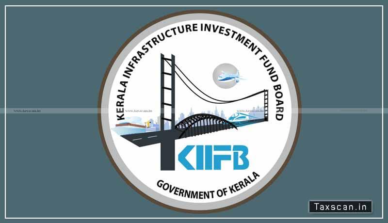 Accounts Executive - KIIFB - Taxscan