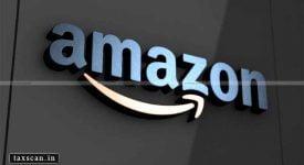 Amazon - Senior Staff Vacancy - Taxscan