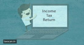 CBDT - ITR - Taxscan