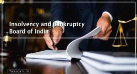 Corporate Insolvency Resolution Process - NCLT - Taxscan