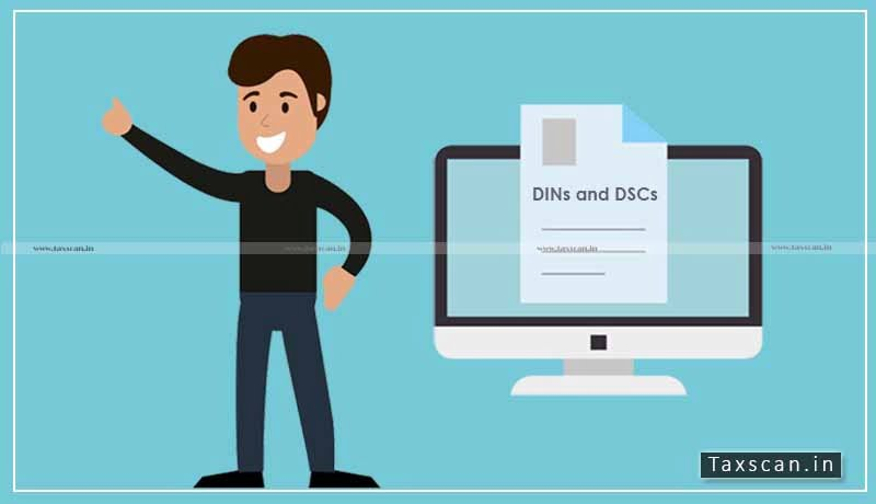 DINs - DSCs - Financial Statements - Annual Returns - Delhi High Court - Taxscan