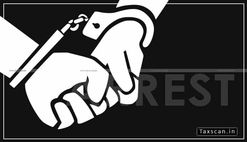 DRI - smuggling - arrest - Taxscan