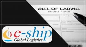 E Ship Global Logistics - Taxscan