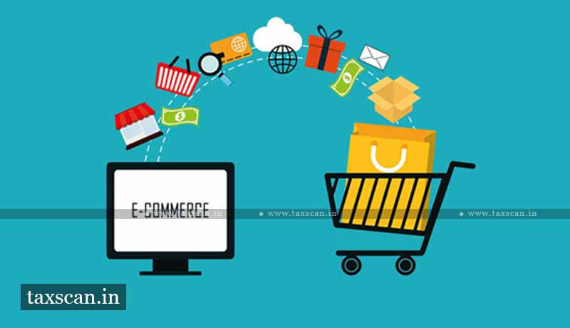 Finance Act - TDS Payments - E commerce - taxscan