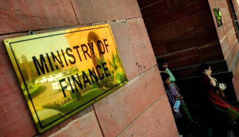 Finance Ministry - Companies Act - Taxscan
