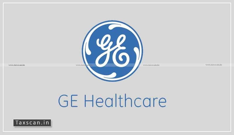 GE - Chief Finance Officer - Taxscan