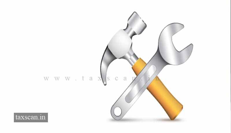 GST - AAR - maintenance services - Taxscan