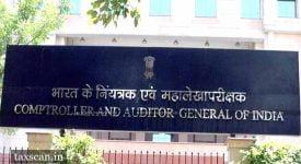GST - CAG - GST Compensation Cess Act - GST Compensation - Taxscan