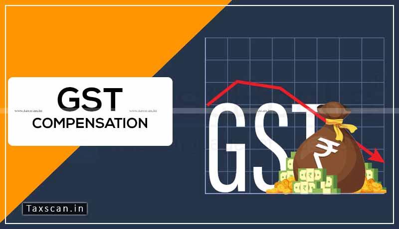GST- Compensation - Taxscan