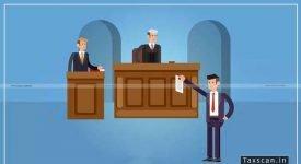 GST - Court Receiver - Taxscan