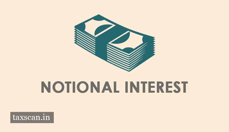 GST - Notional Interest - security deposit - property tax - AAR - Taxscan