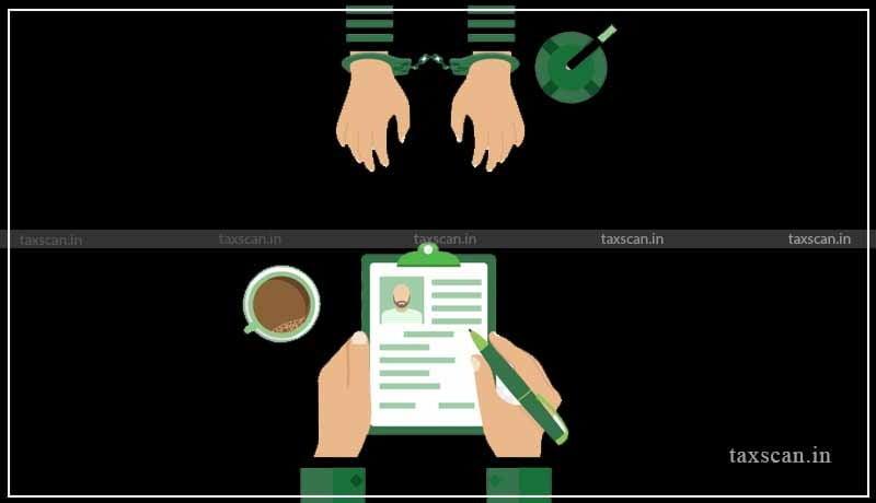 GST Officials - CBI - Bribery Case - Taxscan