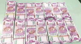 GST - Seized - Cash - Taxscan