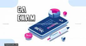 ICAI - CA - CA Exams