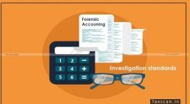 ICAI - Forensic Accounting - Investigation Standards - Taxscan
