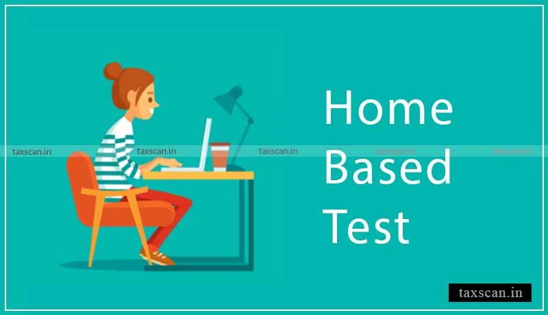 ICAI - Home Based Mode - ICITSS - Advanced ICITSS - IT Test - Taxscan