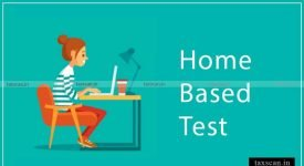 ICAI - Home Based Mode - ICITSS - Taxscan