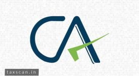 ICAI - regulation - CA - Taxscan