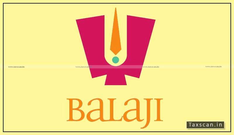 ITAT - Balaji Telefilms - Penalty - Taxscan