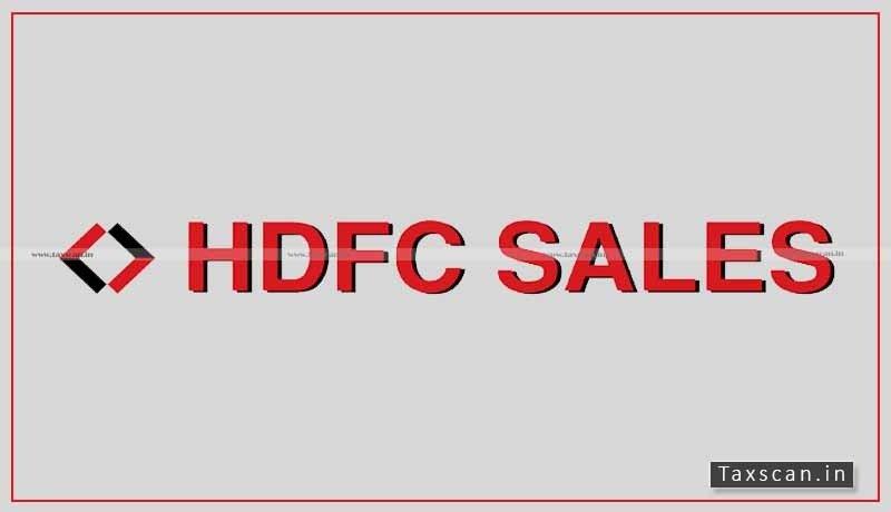 ITAT - HDFC Sales - Taxscan