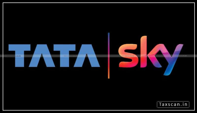 ITAT - disallowance - Tata Sky - Taxscan