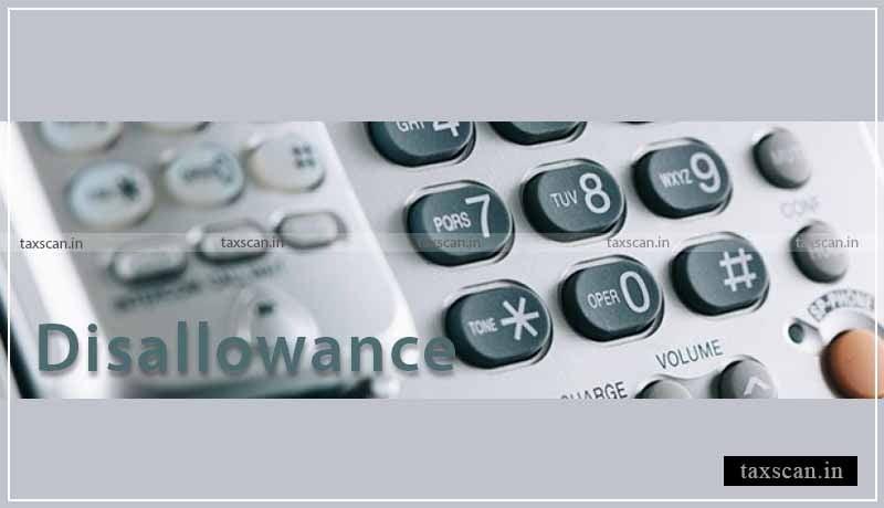 ITAT - disallowance - Taxscan