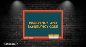 Insolvency - Bankruptancy - IBC- suspension - Taxscan
