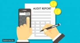 MCA - Cost Audit Report - Taxscan