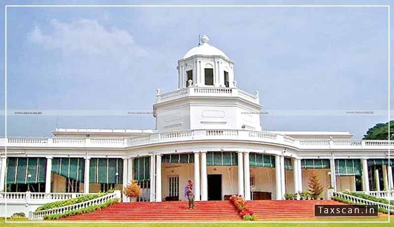 Madras Club - CESTAT - Refund - Taxscan